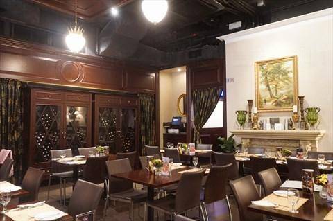 Okapi Restaurant(圖:UBlog@.文迪.)