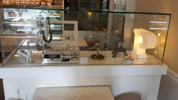 Pomme cafe & bakery(圖:FB@Pomme)