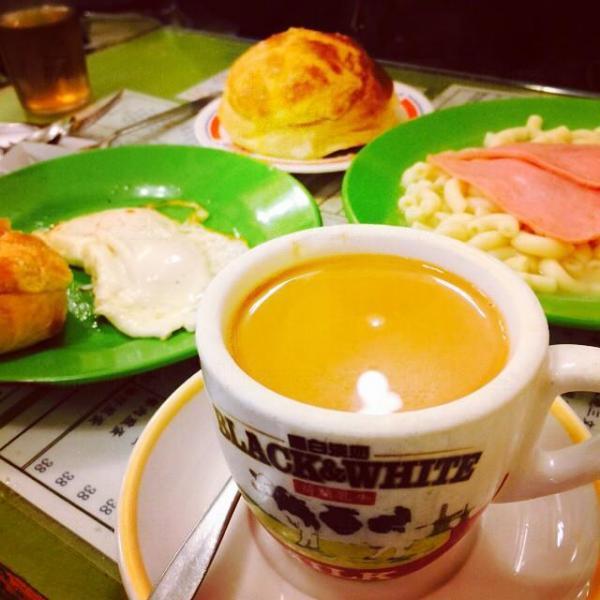 鴻運冰廳餅店(圖:IG@juliee520)