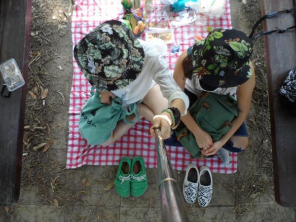 圖片來源:U Blogger 九十後女,瞬間看香港