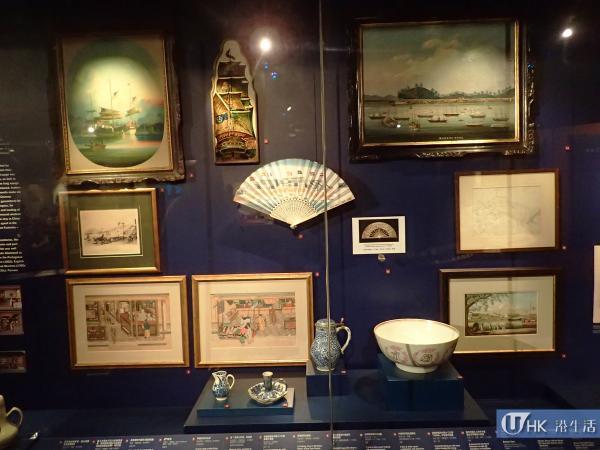 博物館常設展覽