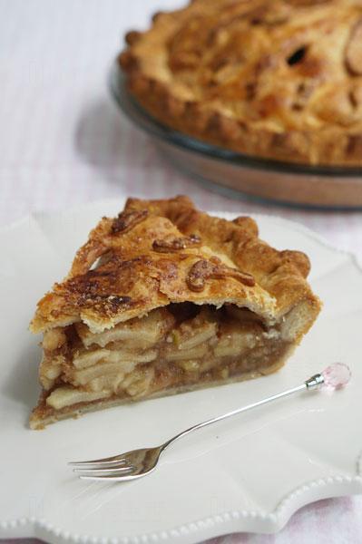 灣仔Tai Tai Pie Pies招牌蘋果批(圖:Tai Tai Pie Pies網站)