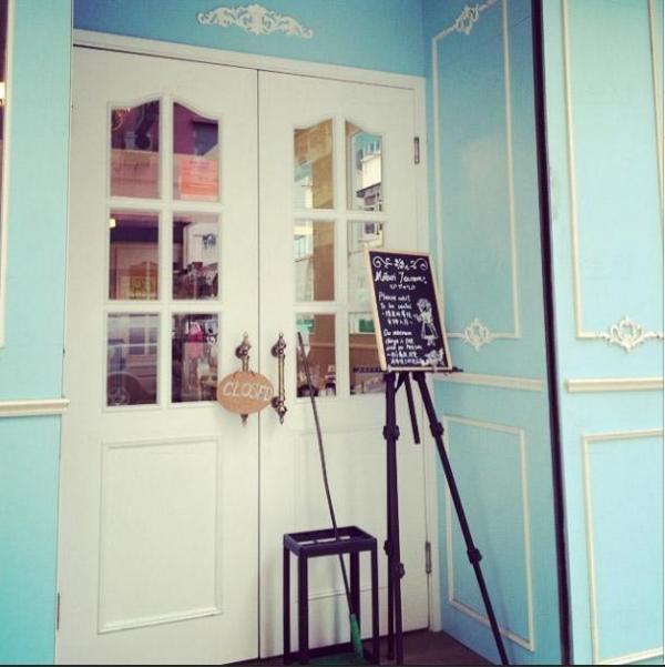 Matsuri Tearoom (圖:IG@fanfanfanfan)
