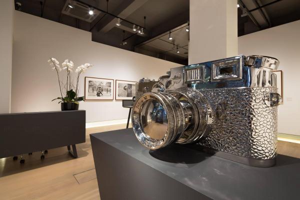 全港首間Leica相機博物館─F11攝影博物館