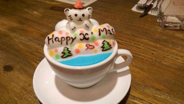 新蒲崗Mikiki Karena Cafe