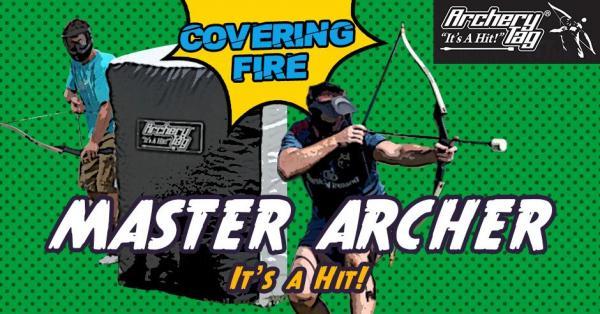 Master Archer 箭鬥者