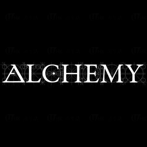 Alchemy in the dark