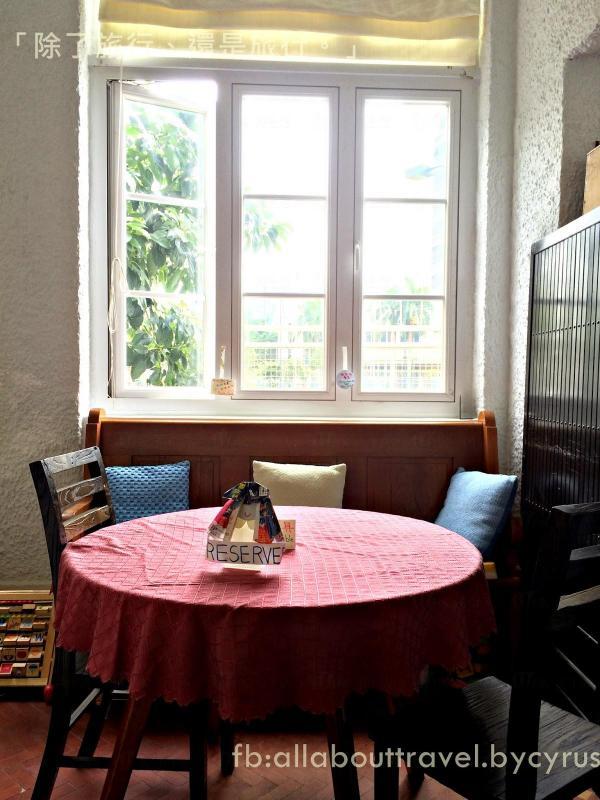 咖啡店內(博客圖片)
