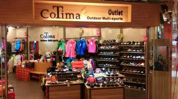 CoTima Outlet