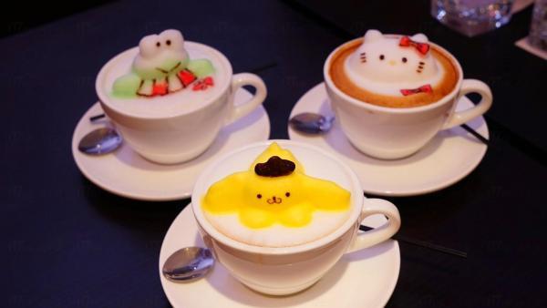 新蒲崗Mikiki Karena Cafe(圖:U Blogger-qqlee2000)