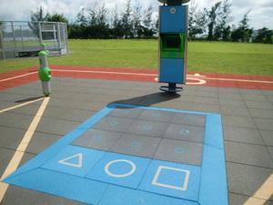 南區數碼港 數碼互動遊樂場