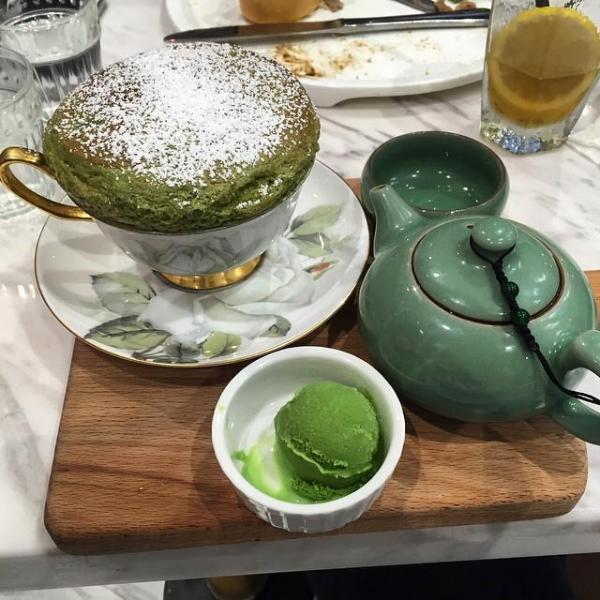 宇治抺茶梳乎厘
