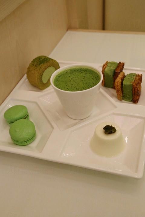 甜品Set