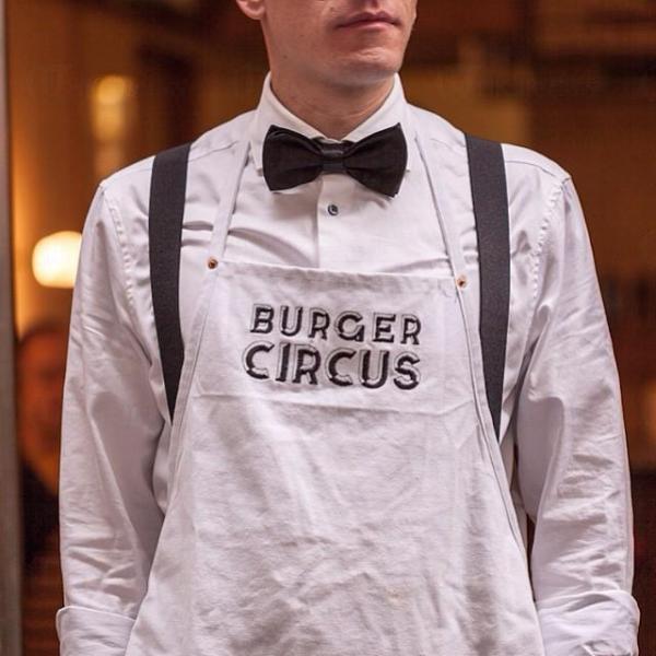 Burger Circus 來源:Burger Circus Facebook