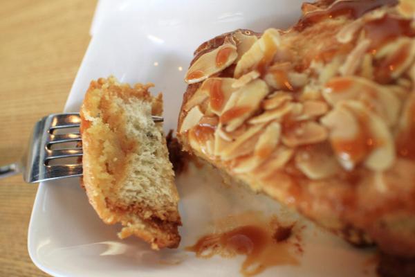 上環Cafe Deadend Banana Bostock(圖:U Blogger-跟著小鼠去旅行)