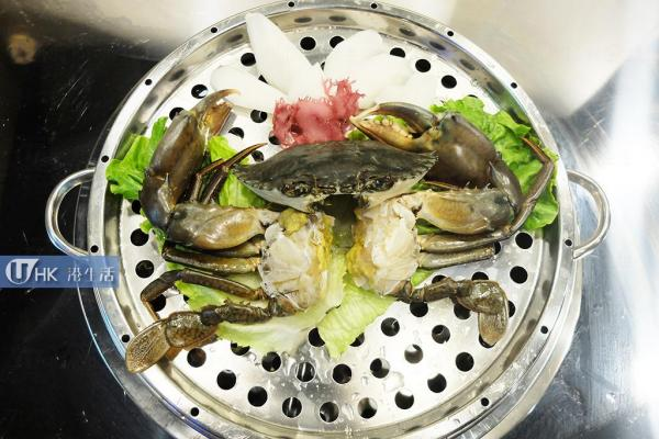 第六層:沙巴肉蟹