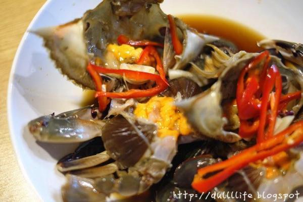 觀塘火星料理 Mars Menu(圖:U Blogger@Dull)
