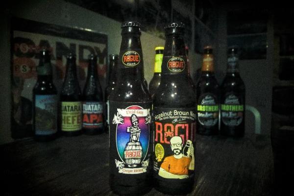 啤酒(圖:FB@Hillywood)