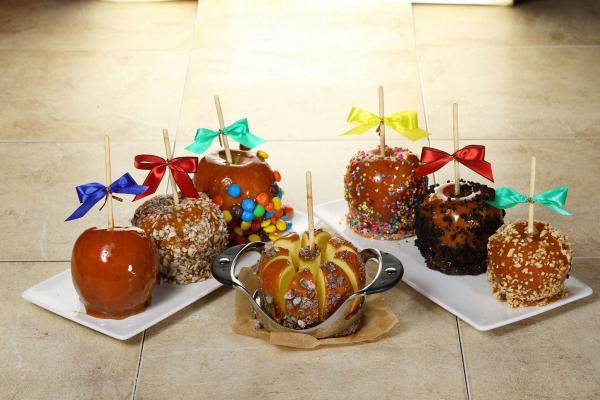 元朗The World Dessert Cafe(圖:FB@The World Dessert Cafe)
