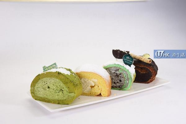 元朗The World Dessert Cafe