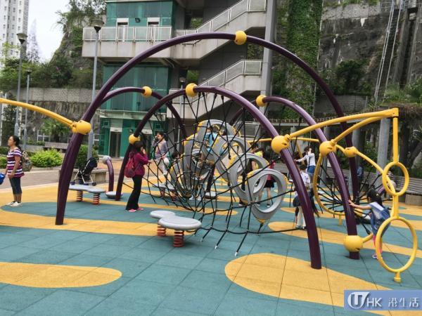 彩榮路公園