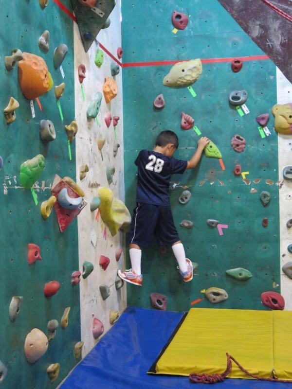 Just Climb(圖:u travel)