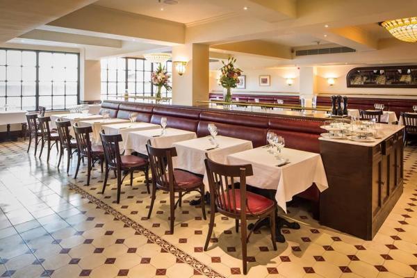 灣仔L'Entrecôte De Paris(圖:FB@L'Entrecôte De Paris Restaurant)