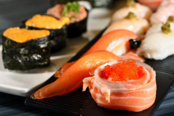 三木日本料理(圖:FB@三木日本料理)