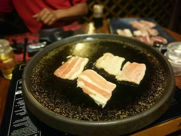 陶板燒(圖:FB@天聚源)