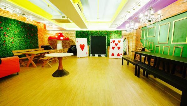 觀塘Chef Studio(圖: FB@Chef Studio)