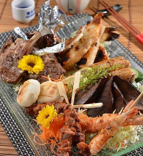 赤山日本料理(圖:IG@akayama.hk)