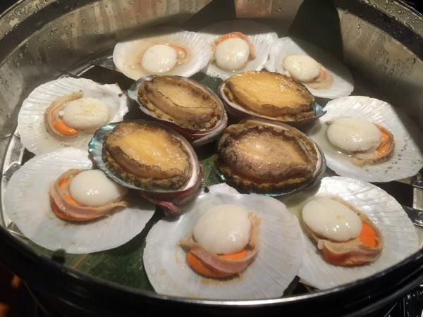 5 Senses(圖:FB@5 Senses Korean BBQ Restaurant)