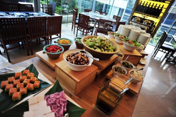 SIAM AI Fresco Dining(圖:FB@Siam)