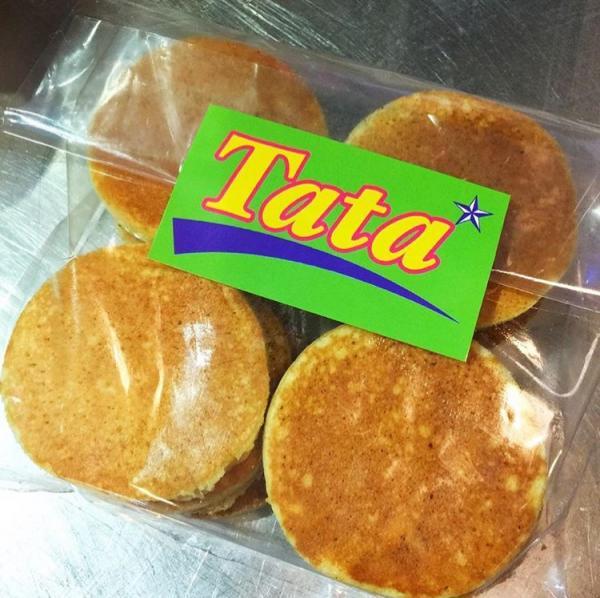 Tata Quick Food and Dessert Cafe(圖:IG@tata_yuenlong)