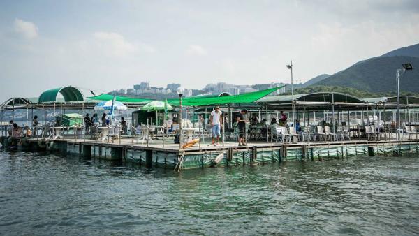 圖:FB@三星釣魚場