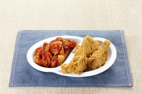 BBQ Chicken Express(荔枝角店)