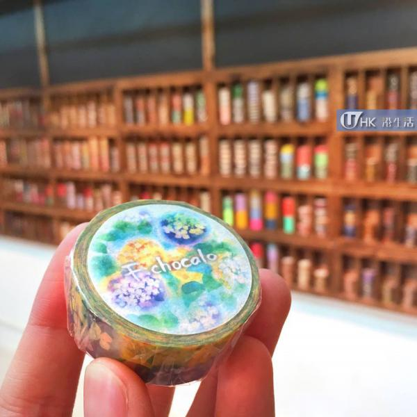 Uppacase日韓小物專賣店(觀塘店)