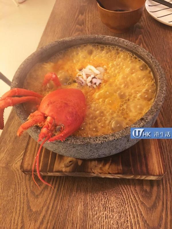 MasterKama 龍蝦.石鍋.專家