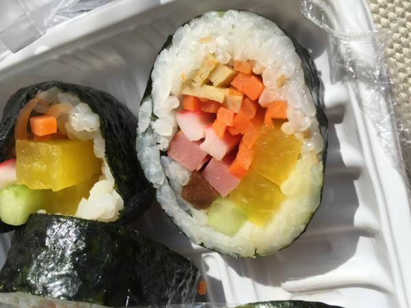 SUNWOO FISHCAKE 韓國料理(圖:UBlogger@牛坑腩)
