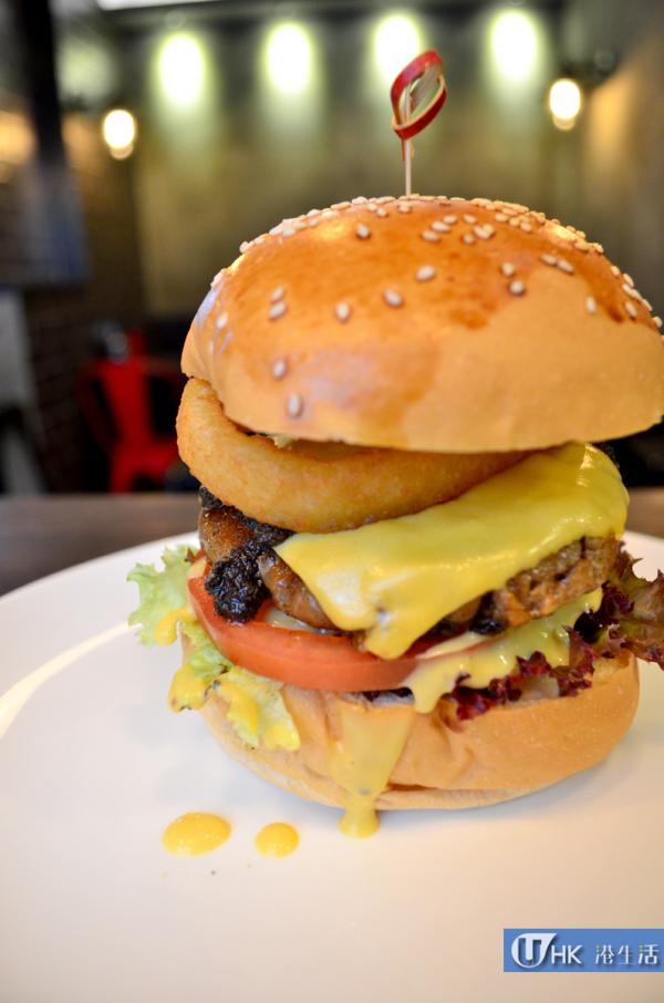 Take Five Burger & Kitchen
