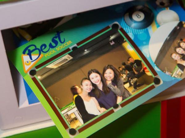 photobooth即影即有相機 (圖:hkbestbox官網)