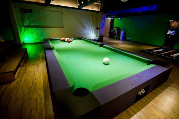 Pool Soccer (圖:hkbestbox官網)