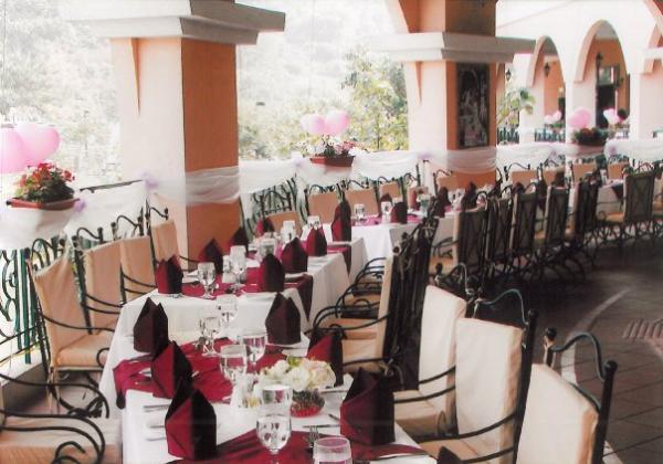 小白鷺餐廳環境 (圖片來源:FB@白鷺湖互動中心)