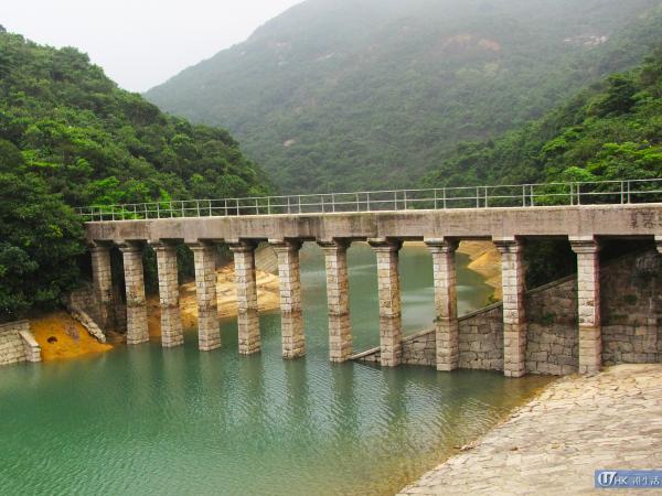 歷史悠久的石橋