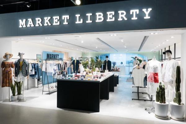 Market Liberty旗艦店
