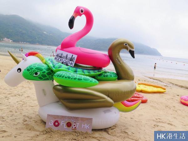 gofloathk 出租巨型夢幻水池IG店