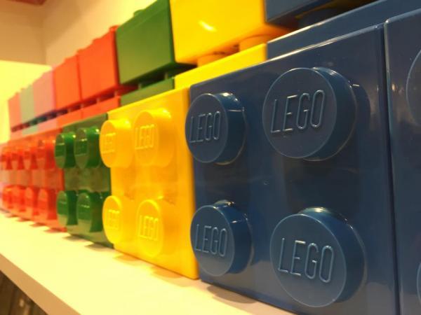 LEGO香港旗艦店