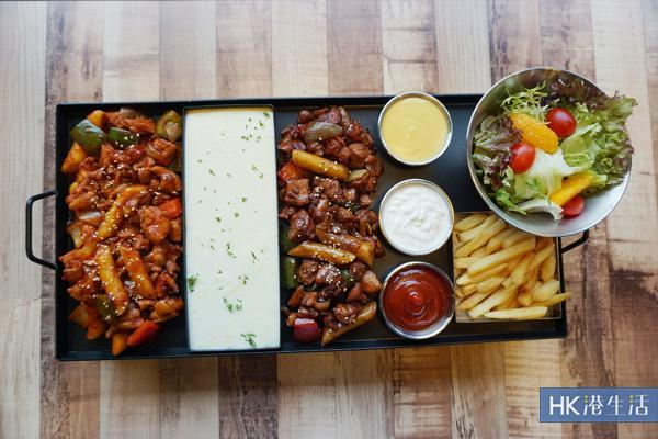 韓國餐廳Kim's Spoon九龍灣旗艦店
