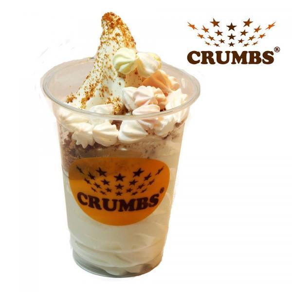 Crumbs乳酪回歸!2017年港島區再開店