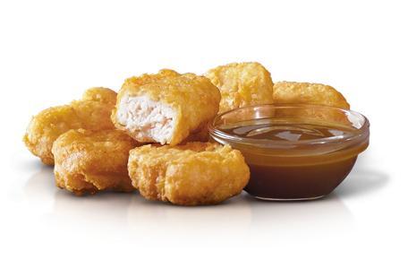 $10九件麥樂雞!麥當勞再推每日精選優惠